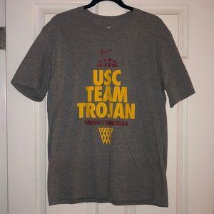 Nike USC Women's Basketball T-Shirt